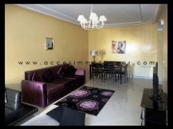Appartement en location à tanger8000tanger8000