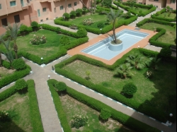 Appartement en location à marrakech6000marrakech6000