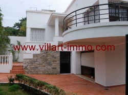 Villa - Maison en location à californie, tanger20000californie, tanger20000