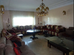 Appartement en location à californie, casablanca - dar el beida10500californie, casablanca - dar el beida10500