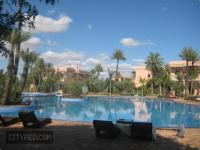 Appartement en location à marrakech8500marrakech8500