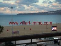 Appartement en location à corniche, tanger12000corniche, tanger12000